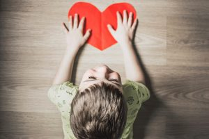 Eyas Landing and Autism Love